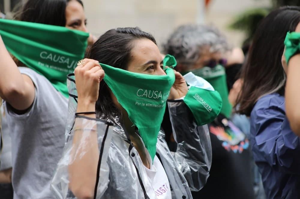 'Por acceder a su derecho al aborto, mujeres, adolescentes y niñas sufren persecución de la justicia', dice informe 1
