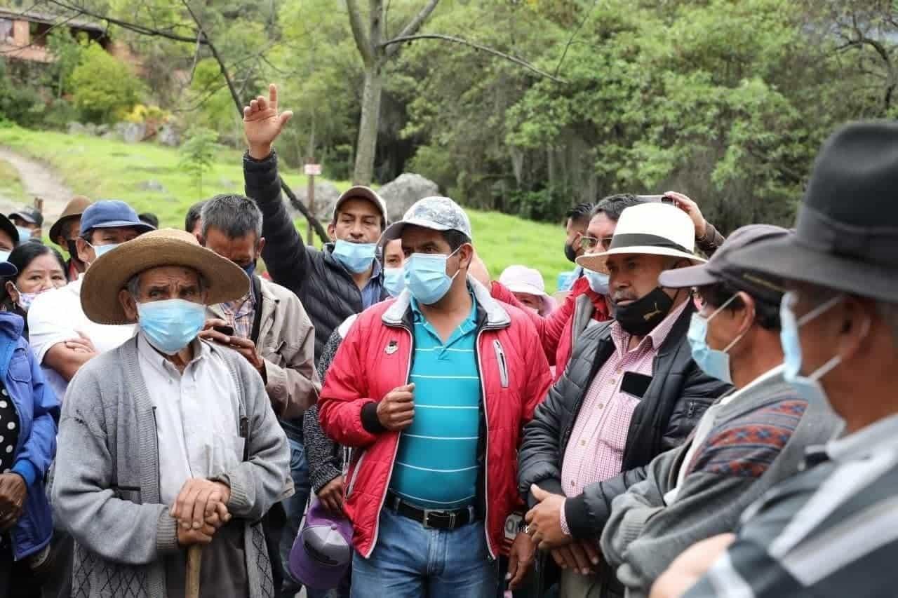 Comunidad de Socha logra que se suspenda temporalmente actividad en una explotación de carbón 1