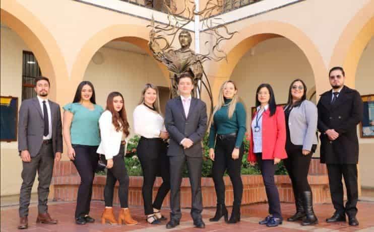 Consultorios Jurídicos de la Santoto reabren sus puertas al público en Boyacá 2