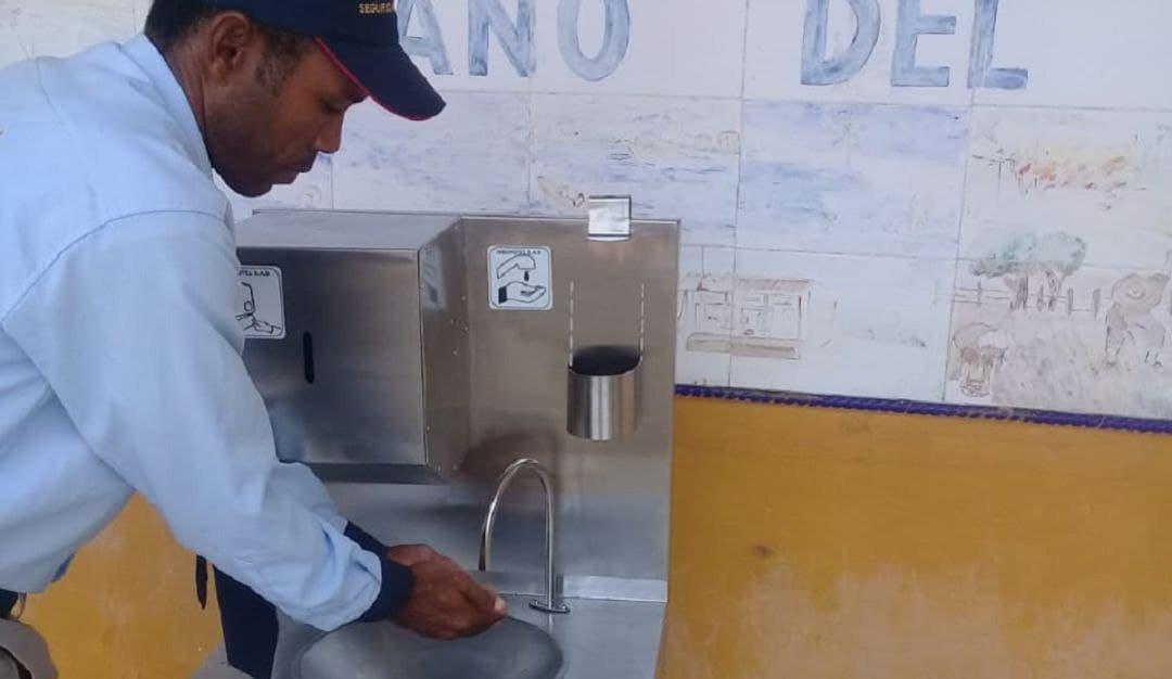 ¿Por qué no hay servicio de agua en algunos sectores de Sogamoso y de la provincia de Sugamuxi? 1