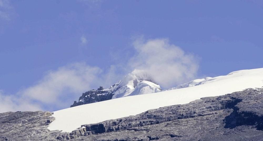 El nevado de Güicán fue escenario del documental 'Causas elevadas', ganador de convocatoria de Mincultura 1