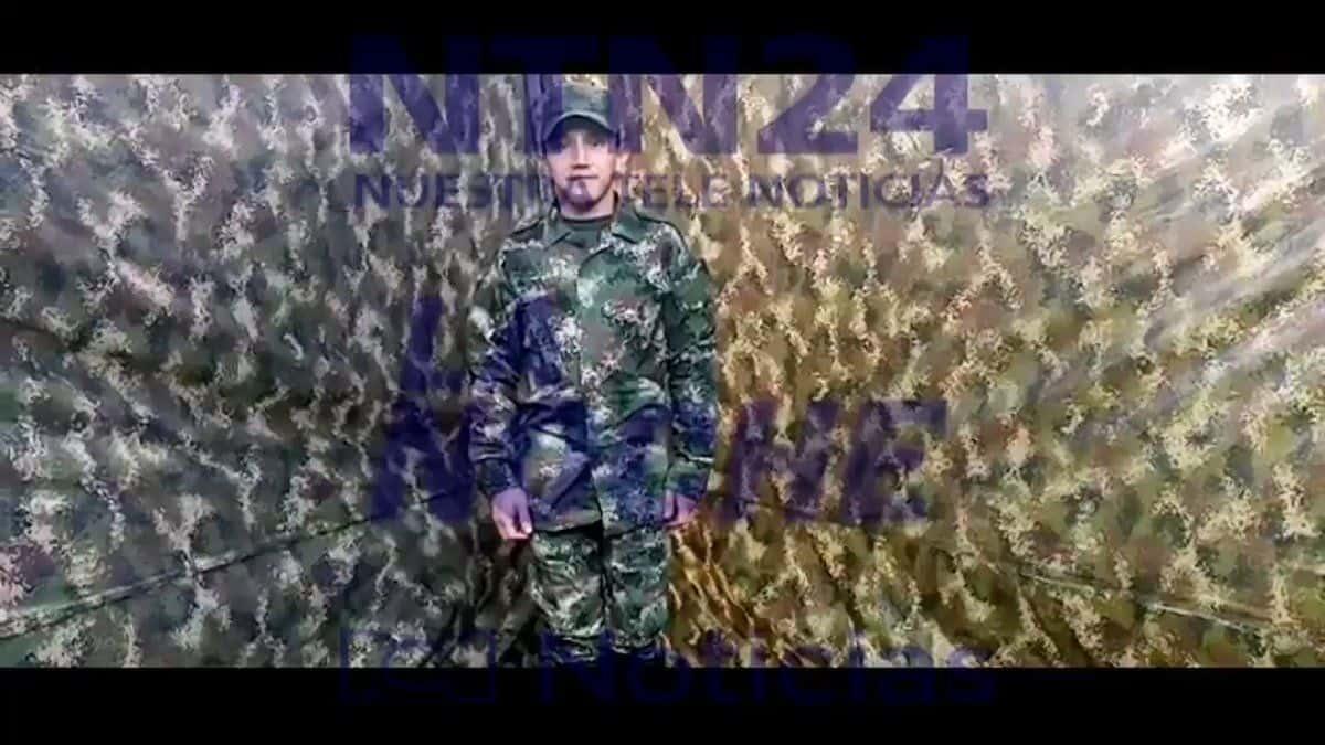 Coronel Pedro Pérez Secuestrado