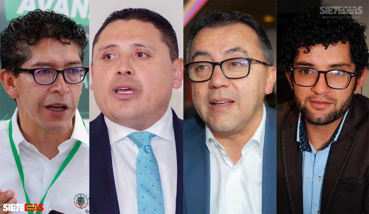 Así quedó el salario del gobernador de Boyacá y de algunos alcaldes del departamento #Tolditos7días 1