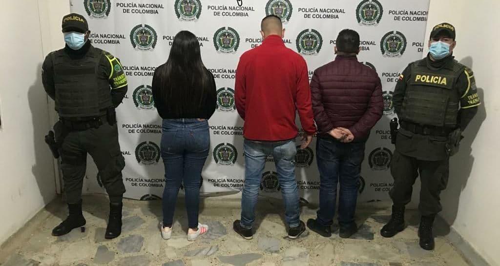 La Policía en Sogamoso recuperó dos millones 180.000 pesos que le habían robado a una mujer. Foto ilustración: archivo particular
