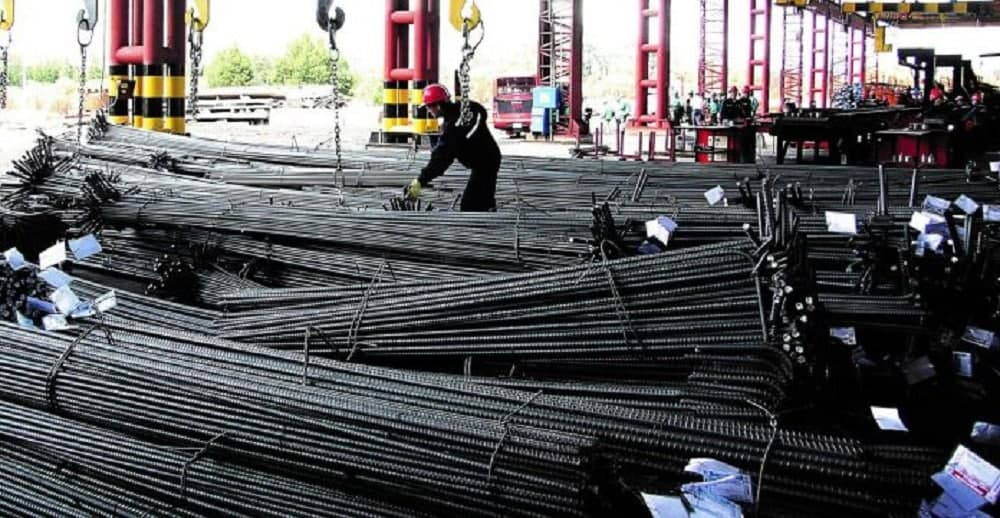 ¿Por qué el precio del acero se ha incrementado un 48 por ciento en Colombia? #LaEntrevista7días 4