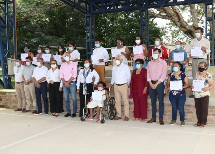 El proyecto lideraro por la Uptc beneficia más de 900 personas en el departamento de Casanare