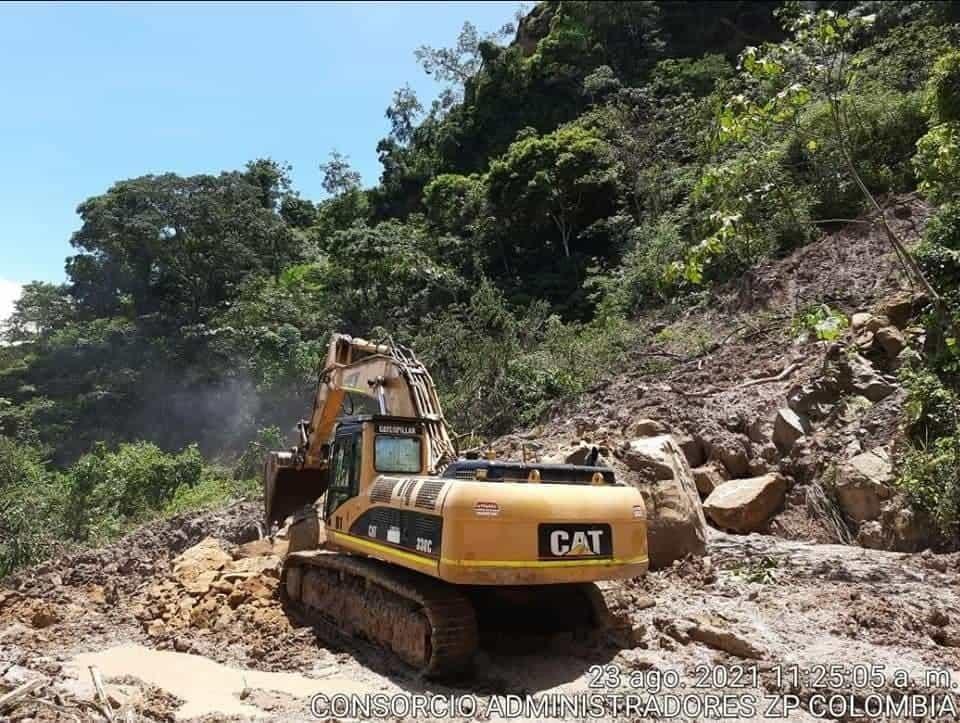Conozca cuáles son las vías alternas para viajar al Casanare ante el cierre de la transversal del Cusiana #LaEntrevista7días 3