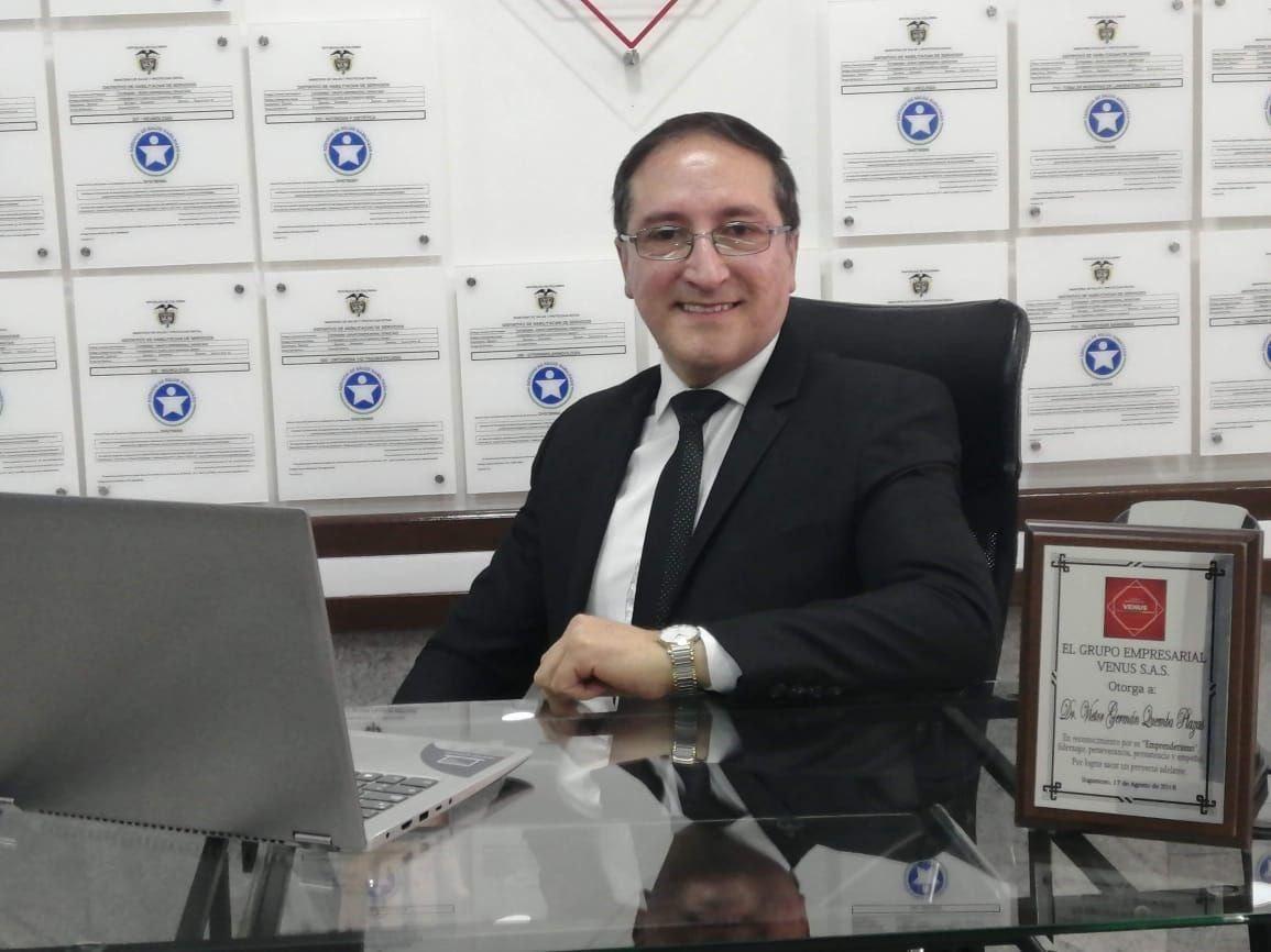 Estalla escándalo alrededor de la Clínica Julio Sandoval Medina 2