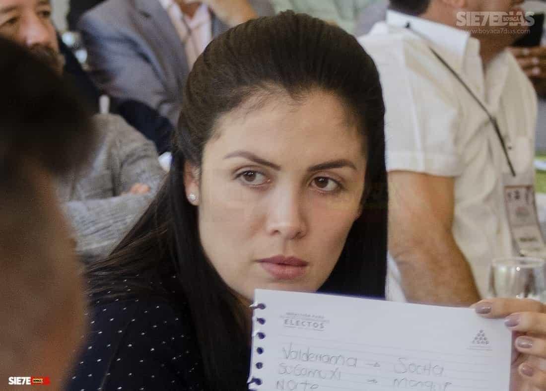 ¿Por qué será sancionada la alcaldesa de Socha, Zandra Bernal? #Tolditos7días 1