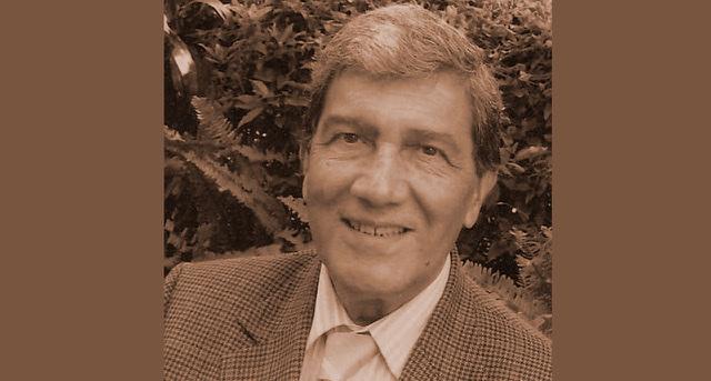 Murió el notable académico Armando Suescún Monroy 1