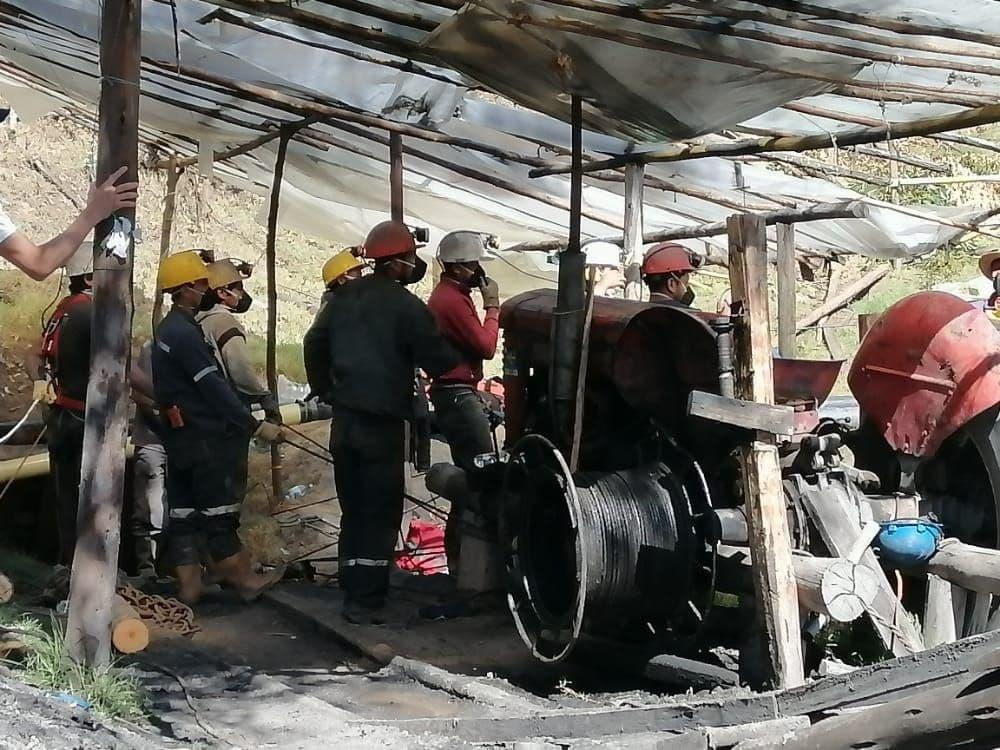 Otro trabajador murió en una mina de carbón en Boyacá 1