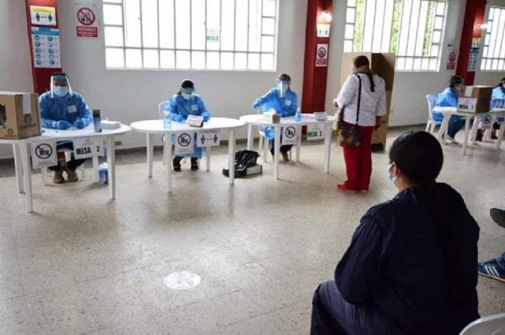 El domingo podrán votar 91.725 personas en Duitama en las elecciones atípicas para alcalde #LaEntrevista7días 2