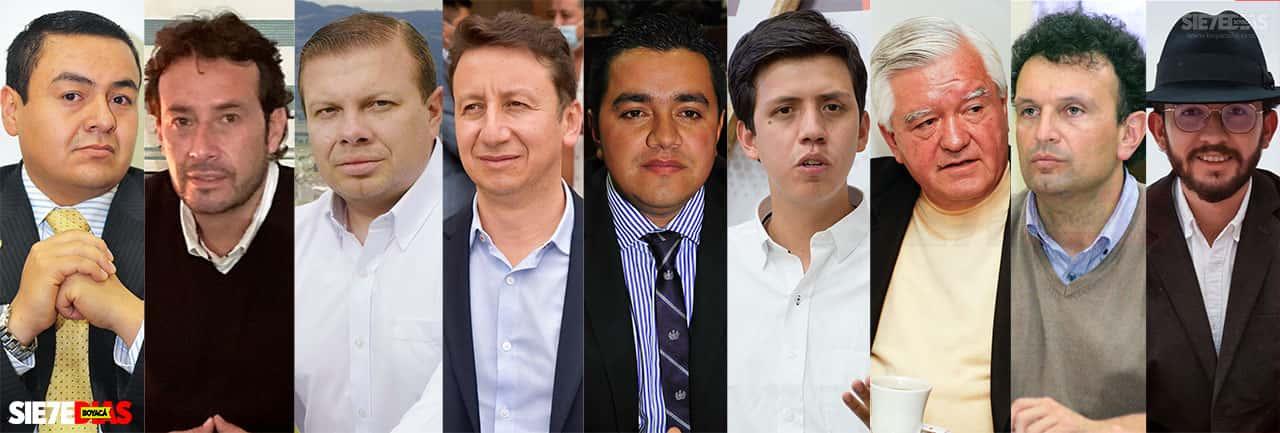 El domingo podrán votar 91.725 personas en Duitama en las elecciones atípicas para alcalde #LaEntrevista7días 3