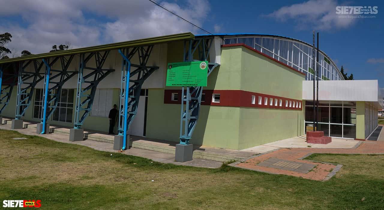 Juez ordena trasladar presos del coliseo San Antonio de Tunja en un plazo máximo de un mes 1