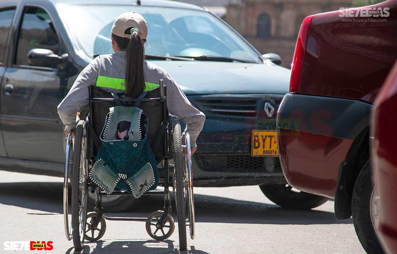 Más de 22 actividades desde hoy y hasta el sábado por la Semana de las personas con discapacidad 1