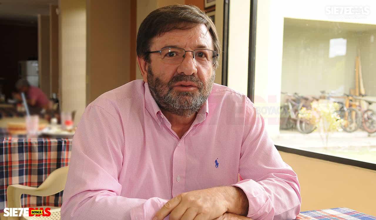 El justo reclamo del presidente de Cotelco Boyacá a los senadores boyacenses #Tolditos7días 1