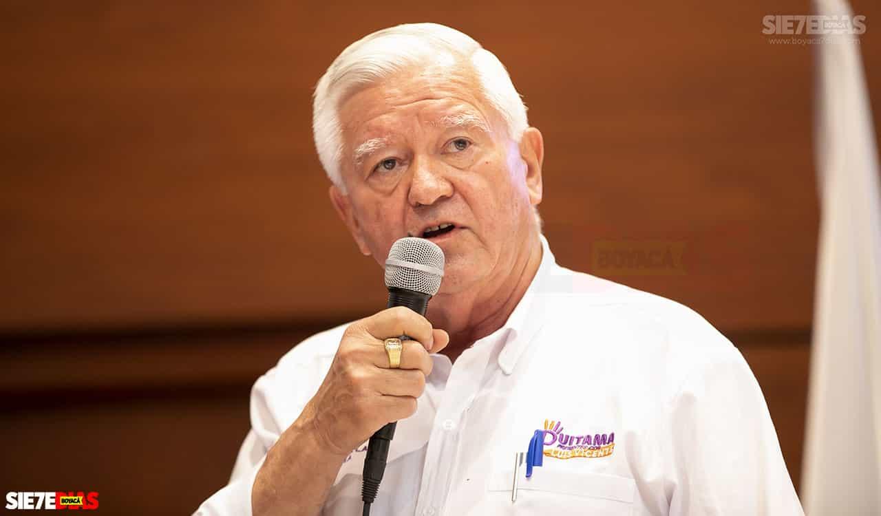 El candidato que utilizará a la prensa para blindarse como alcalde #Tolditos7días 1