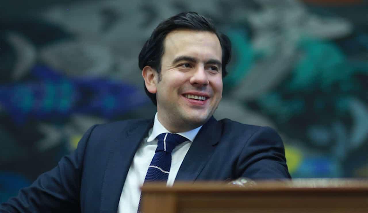 Otro precandidato presidencial mañana en Boyacá #Tolditos7días 1