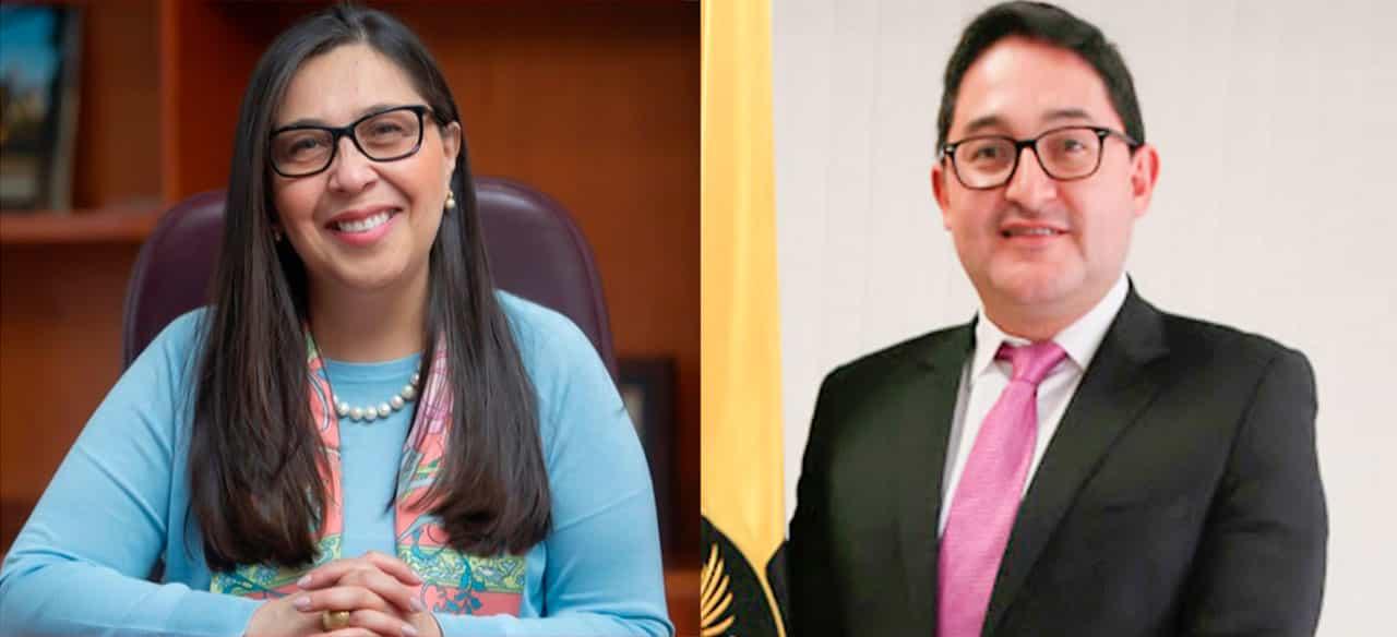 Dos viceministros estarán el próximo lunes en San Pablo de Borbur #Tolditos7días 1