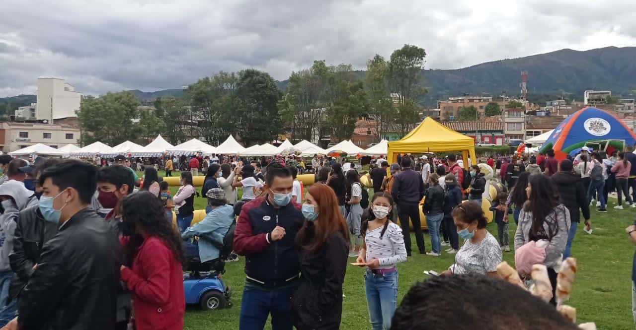 La gran apuesta de un cierre de campaña único en Colombia 3