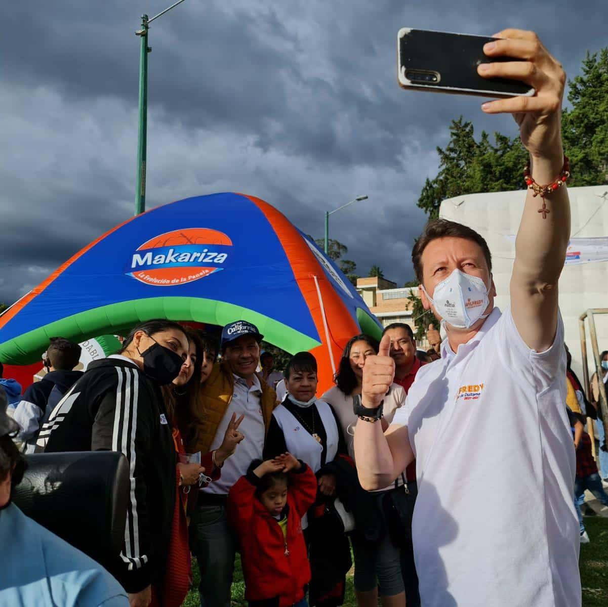 La gran apuesta de un cierre de campaña único en Colombia 4