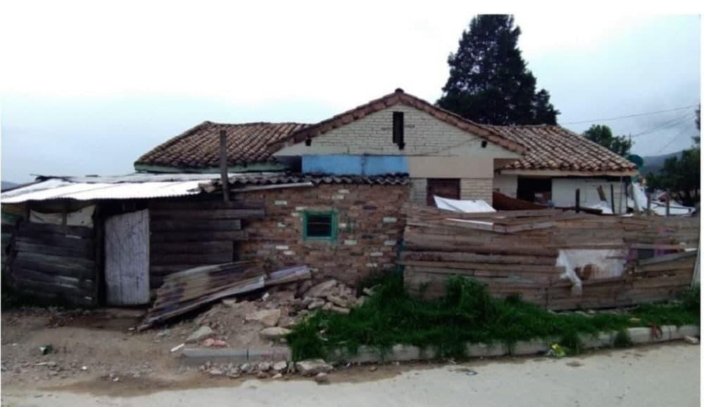 El Invías invierte recursos en los campamentos férreos de Sogamoso y en la estación del tren de Saboyá 4