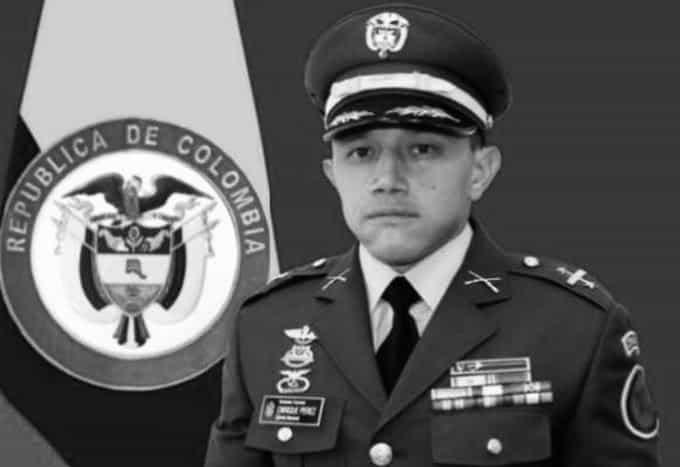 Asesinaron al teniente coronel de Tunja que estaba secuestrado 1