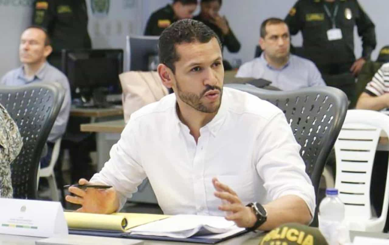 ¿Y a qué viene el Ministro hoy a Boyacá? #Tolditos7días 1