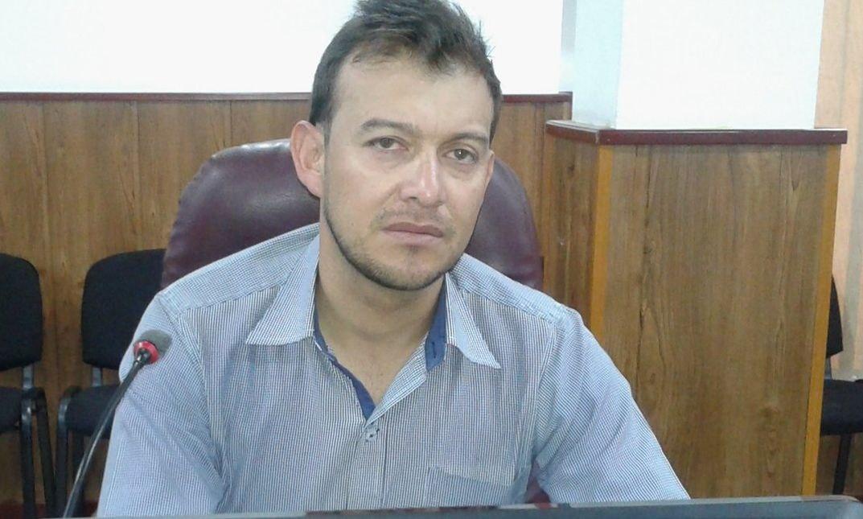 Sancionan con tres meses de suspensión a expresidente del Concejo de Sogamoso 1