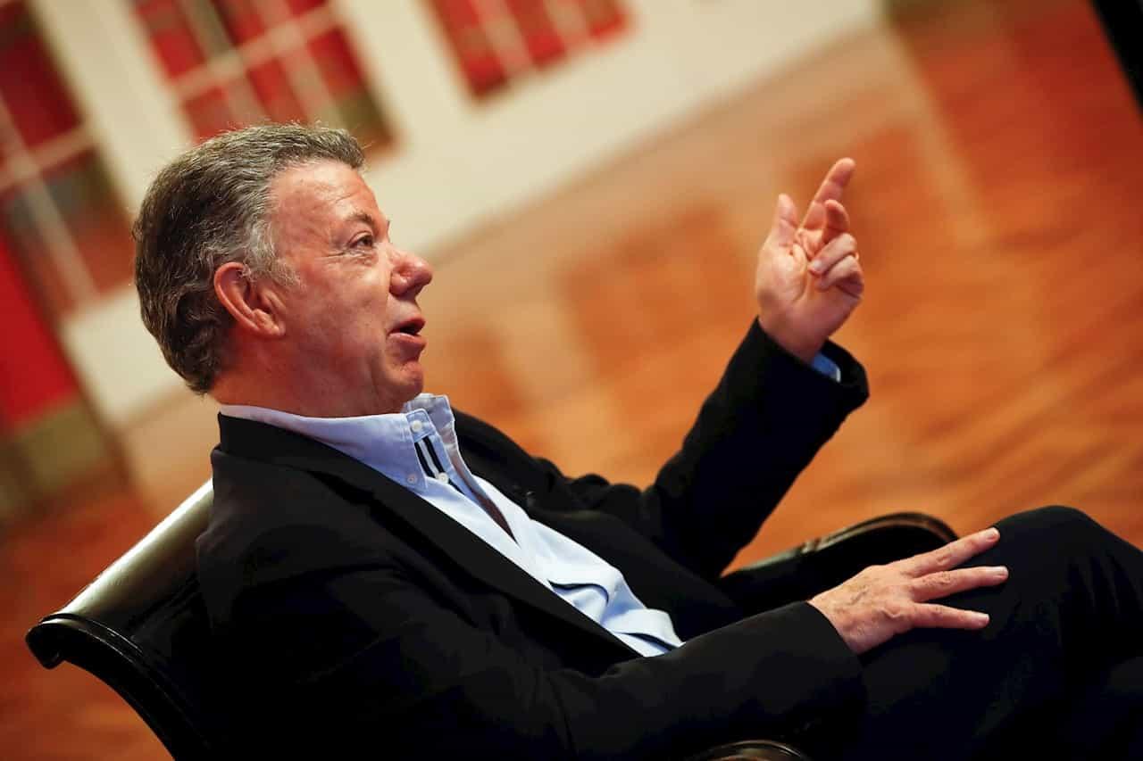 La conversación pendiente de Juan Manuel Santos con Uribe 1