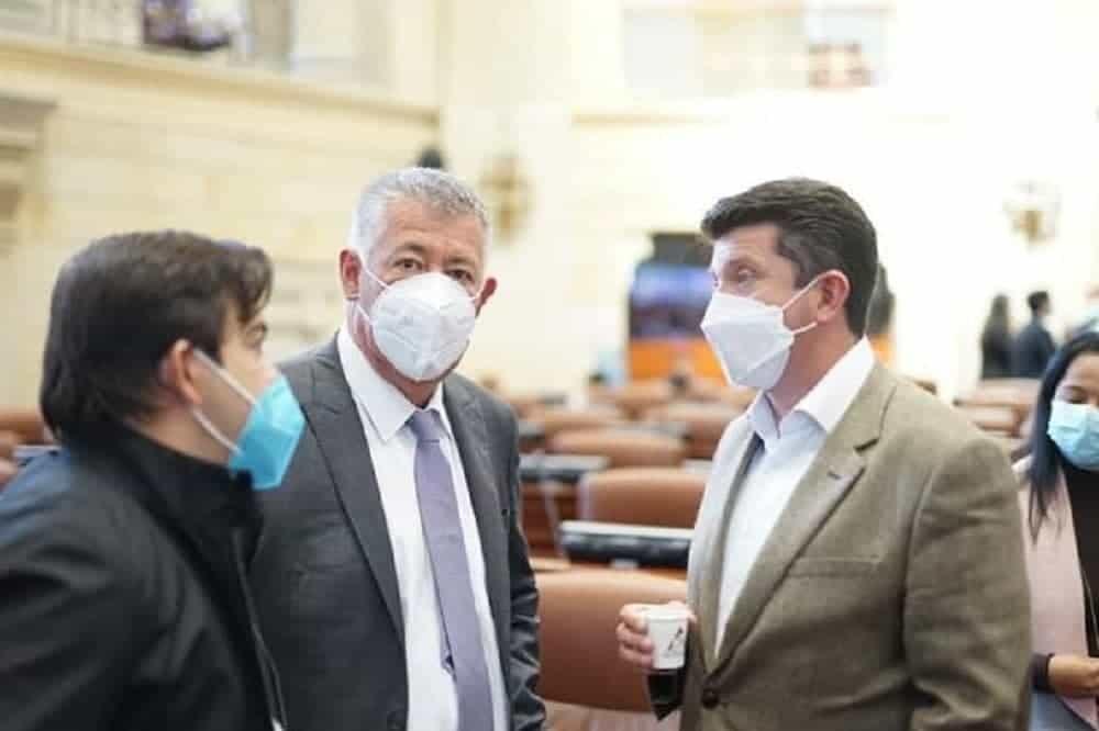Héctor Ángel Ortiz le pidió consejos de seguridad en Sogamoso y Duitama al Mindefensa #Tolditos7días 1