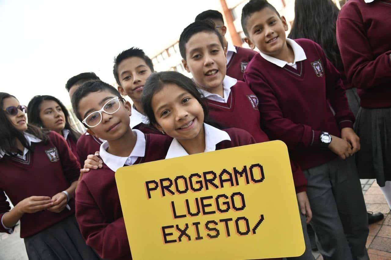 En Boyacá 127 docentes empezarán a programar para enseñar a niños de colegios públicos