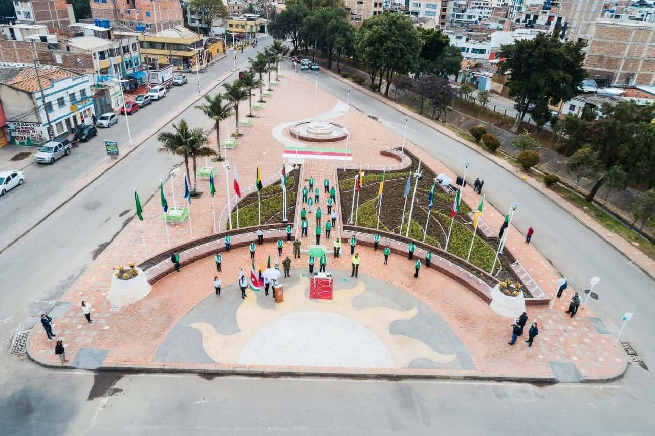Así celebrará hoy Sogamoso sus 211 años de Villa Republicana #LaEntrevista7días 2