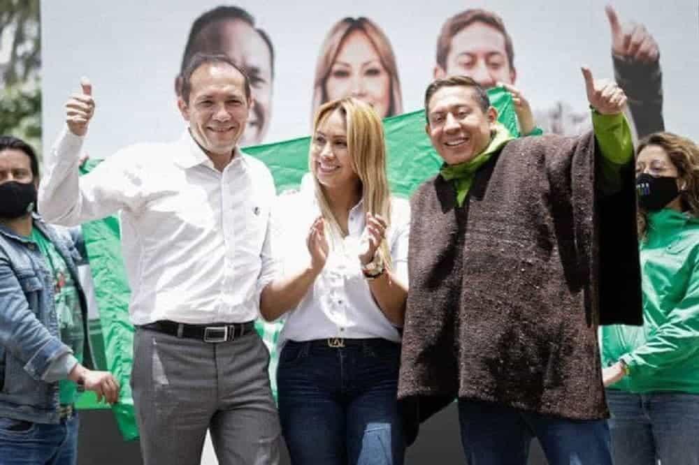 El lunes llega la 'terna verde' a Sogamoso #Tolditos7días 1