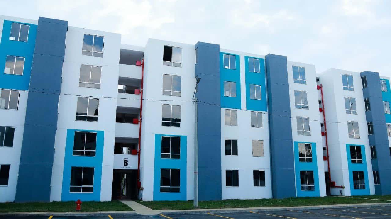 Se disparó la venta de vivienda nueva en Boyacá 1