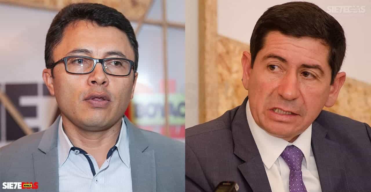 Exdiputado de Boyacá renunció a 'La U' para buscar aval liberal a la Cámara #Tolditos7días 1